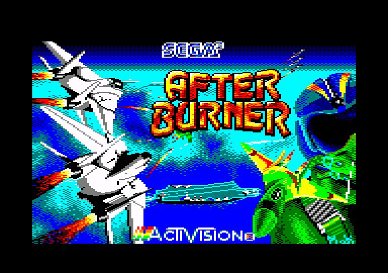 Les Jeux de Légende sur Amstrad & Amiga After%20Burner%20(E)_1