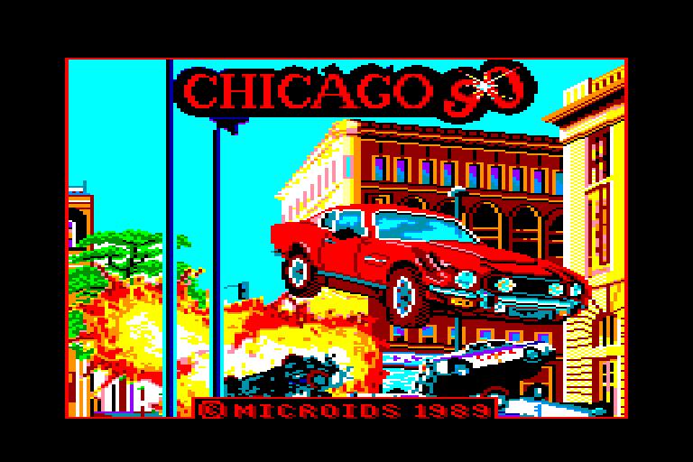 Les Jeux de Légende sur Amstrad & Amiga Chicago%2090%20(F)_1