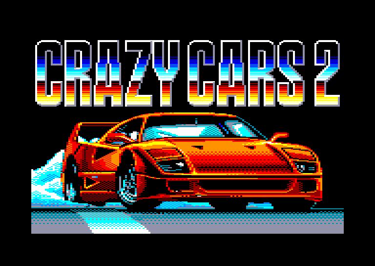Les Jeux de Légende sur Amstrad & Amiga Crazy%20Cars%20II%20(E)_1
