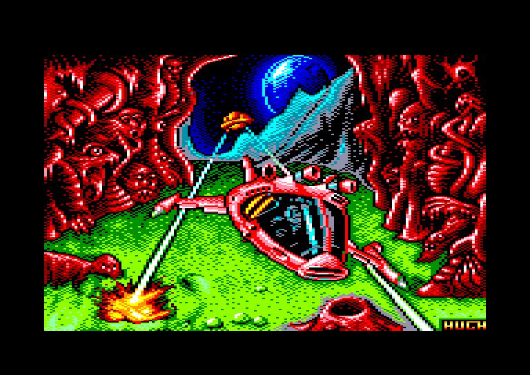 Les Jeux de Légende sur Amstrad & Amiga Cybernoid%20II%20(E)_1