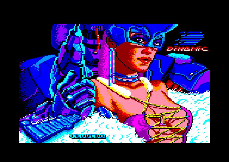 Les Jeux de Légende sur Amstrad & Amiga Game%20Over%20(E)_1