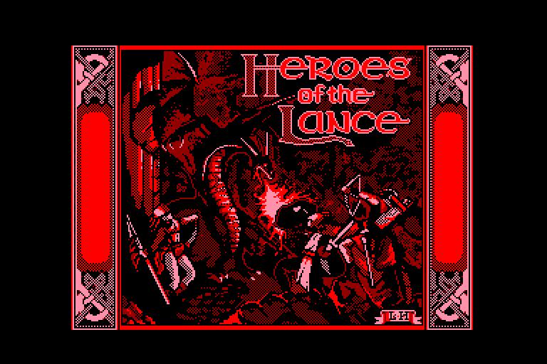 Les Jeux de Légende sur Amstrad & Amiga Heroes%20of%20the%20Lance%20(E)_1
