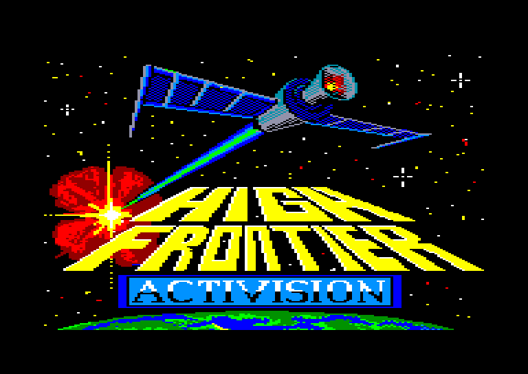 Les Jeux de Légende sur Amstrad & Amiga High%20Frontier%20(E)_1