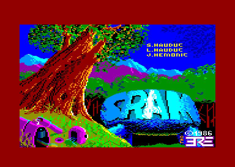 Special vieillard - Quel fut votre 1er jeu vidéo ? - Page 2 SRAM%20(E,F,G)_1