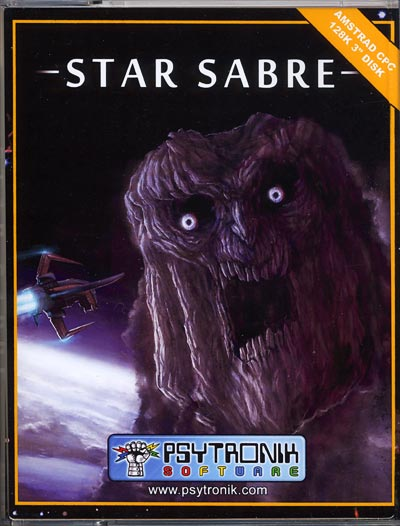 package de Star Sabre 128
